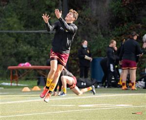 Sport Photo Book by Juan Alchourron - Rugby -  - Université Concordia - 2021/Oct/23