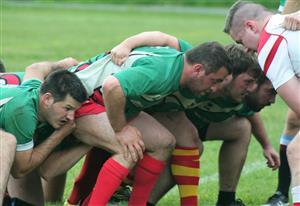 Sport Photo Book by Juan Alchourron - Rugby -  -  - 2017/Jun/03