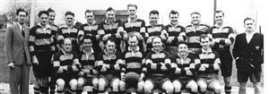 1952 First Team - Rugby -  - Niagara Rugby Club - 1952/Jun/01