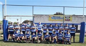 Equipo de 2018 - RugbyV -  - Los Tiburones -