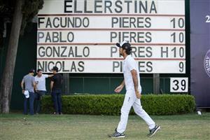 39 en Palermo - Polo -  - Ellerstina Polo Club -