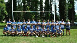 Equipo de 2017 - Rugby -  - San Isidro Rugby Club (Lules) - 2017/Dec/29