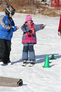 Moving'on - Alpine skiing -  - Bromley Mountain Resort -