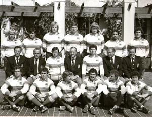 Equipo Sudamerica XV - Rugby -  - Selección Argentina de Rugby -