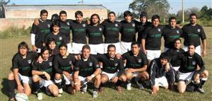 Equipo de 2012 - Campeones invictos - Rugby -  - Corsarios Rugby Club - 2012/Oct/01