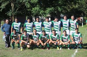 Equipo de 2015 - Rugby -  - La Querencia Rugby Club - 2015/Apr/21