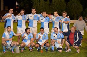 Seven de Olivos - Rugby -  - Centro Naval -
