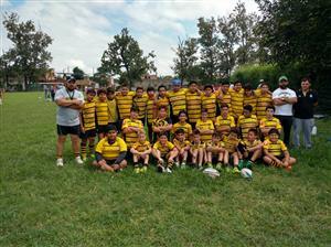 En Tucuman - Rugby -  - Catamarca Rugby Club -