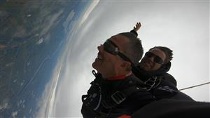 Flying - Parachuting -  - Parachute Montreal South Shore -