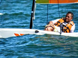 Disfrutando - Sailing -  - Cancun Hotels - Piritubao Polo Club