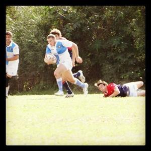 - Rugby -  - Centro Naval - Asociación Deportiva Francesa