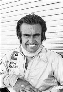 Reutemann, Carlos Alberto - Auto racing - Lole en 1975 -  - 1975/Jun/01