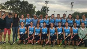Equipo de 2018 - Field hockey -  - Campana Boat Club -