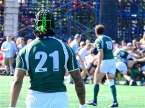 Sport Photo Book by Juan Alchourron - Rugby -  - Montreal Irish RFC - 2018/Sep/15