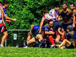Sport Photo Book by Juan Alchourron - Rugby -  - Town of Mount Royal RFC - 2018/Jul/22