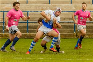 - Rugby -  - Belenos Rugby Club - Real Oviedo Rugby