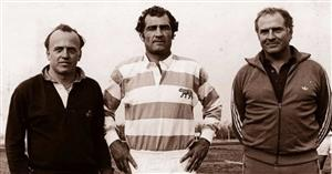 Tres grandes del rugby argentino - Rugby -  -  - 1970/Oct/01
