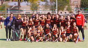 Equipo de 2021 #7ma - Field hockey -  - Olivos Rugby Club - 2021/Aug/23