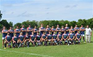 Equipo 2017 - Rugby -  - Yagua Pita Centro Español -