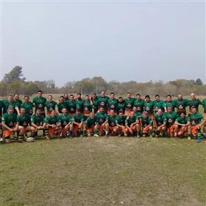 Equipo de 2021 - RugbyV -  - Yaguarete - 2021/Aug/23