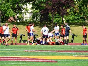 Sport Photo Book by Juan Alchourron - Rugby -  - Club de Rugby de Sainte-Anne-de-Bellevue - 2019/Aug/24