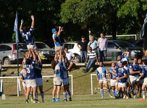 Vs San Carlos - Rugby -  - Centro Naval - Club San Carlos