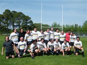 Cedros Classic 2009 - Rugby -  - Los Cedros -