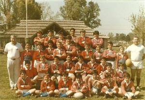 Alguna division infantil o juvenil, en los años 90s ? - Rugby -  - Asociación Deportiva Francesa -