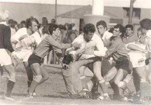 Fauve, Sebastian - Rugby -  -  - 1986/Aug/10