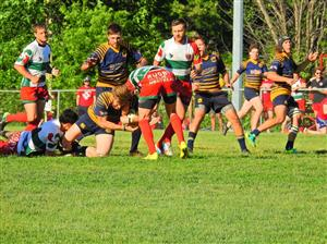Sport Photo Book by Juan Alchourron - Rugby -  - Town of Mount Royal RFC - 2018/Jun/09
