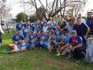 Equipo 2017 - Rugby -  - Centro Naval -
