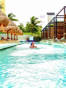 Finest Playa Mujeres - 2km - Swimming -  - Cancun Hotels -