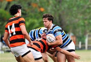 Siempre para adelante - Rugby -  - Liceo Naval -