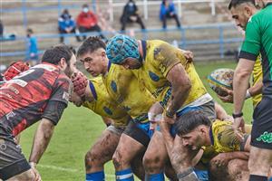 Una mirada de reojo al medio contrario - Rugby -  - Belenos Rugby Club -