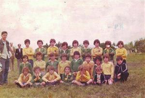 Los Tilos y La Plata, todos juntos en los '70 - Rugby -  - Club de Rugby Los Tilos - La Plata Rugby Club