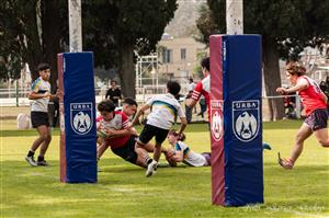 Fue try ? - Rugby -  - Areco Rugby Club - 2021/Aug/16