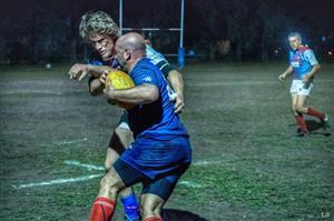- RugbyV - Senior (M) - Asociación Deportiva Francesa -