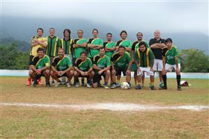 Equipo de 2014 - Soccer -  - Social y Deportivo Estrella del Norte -