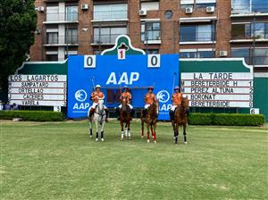 La Tarde Polo Club en Palermo - Polo -  - Cabaña La Tarde - Los Lagartos Country Club