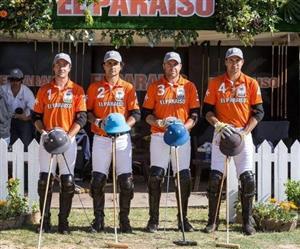 El Paraiso Polo Team - Polo -  - El Paraiso -