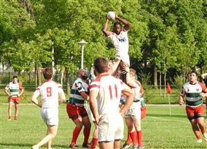 - Rugby -  - Ottawa Beavers & Banshees Rugby Football Club -