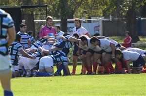 - Rugby -  - Pueyrredón Rugby Club - Liceo Naval