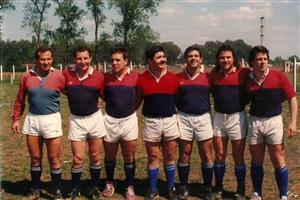 Algun seven, en los 80/90s - Rugby -  - Asociación Deportiva Francesa -
