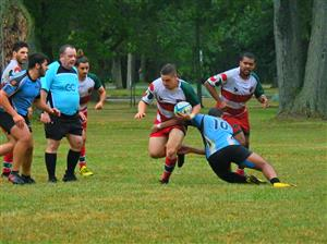 Sport Photo Book by Juan Alchourron - Rugby -  - Montreal Wanderers Rugby Football Club - 2021/Aug/28