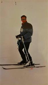 Un descanso cerca del Olympo - Alpine skiing -  - Las Leñas Ski Resort -
