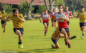 Sport Photo Book by Luis Robredo - Rugby -  - Areco Rugby Club - 2021/Aug/09