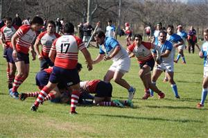 - Rugby -  - Centro Naval - Areco Rugby Club