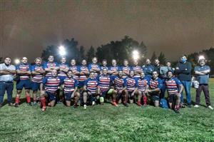 Depo Classic vs Sitas - RugbyV - Senior (M) - Asociación Deportiva Francesa - Sociedad Italiana de Tiro al Segno