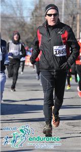 LaSalle 2015 - Running -  - NDG Roadrunners -