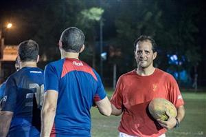 Sr Juez - RugbyV - Senior (M) - Asociación Deportiva Francesa -